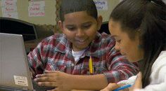 Check out this classroom video on Teaching Channel. Teaching Channel is a video showcase-on the Web and TV-of inspiring teaching practices in Americas public schools.