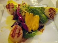 Probabilmente la maggior parte degli abitanti di Stoccolma vi diranno che Wedholms Fisk è il migliore ristorante per mangiare il pesce.