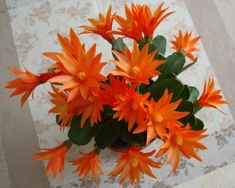 Easter Cactus Plant: how to grow care tips: art garden indoor plants art garden indoor plants # Gardening art Orchid Cactus, Cactus Art, Cactus Flower, Flower Pots, Cacti And Succulents, Planting Succulents, Planting Flowers, Flowers Garden, Indoor Cactus Plants