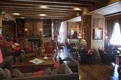 Hôtel Mont-Blanc, Megève, France - 26 Commentaires Clients. Réservez votre hôtel ! - Booking.com