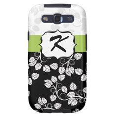 ==> consumer reviews          Monogram Damask green Galaxy SIII Case           Monogram Damask green Galaxy SIII Case In our offer link above you will seeReview          Monogram Damask green Galaxy SIII Case please follow the link to see fully reviews...Cleck Hot Deals >>> http://www.zazzle.com/monogram_damask_green_galaxy_siii_case-179428759877920625?rf=238627982471231924&zbar=1&tc=terrest