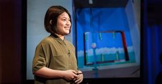 TED Resident Fawn Qiu designs fun, low-cost projects that use familiar materials like paper and fabric to introduce engineering to kids. In this quick, clever talk, she shares how nontraditional workshops like hers can change the perception of technology and inspire students to participate in creating it.