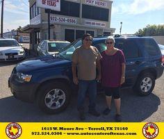 https://flic.kr/p/DL72Df | #HappyBirthday to Karen from Fidel Rodriguez at Auto Center of Texas! | deliverymaxx.com/DealerReviews.aspx?DealerCode=QZQH