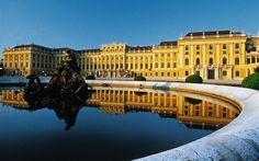 Naturellement bien .: La ville de Vienne .