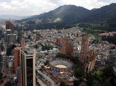 BOGOTA Grand Canyon, Nature, Travel, The Neighborhood, Cities, Architecture, Colombia, City, Landscape
