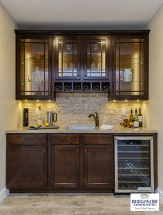18 Tasteful Home Bar Designs That Will Attract Your Attention | Bar, Snacks  And Basements