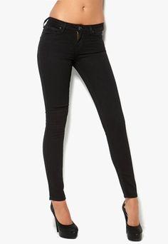 lee jeans skinny svart - Google-søk Safari, Lee Jeans, Black Jeans, Skinny Jeans, Google, Pants, Fashion, Skinny Fit Jeans, Moda