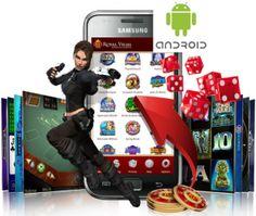 Desde tu android podrás jugar y Ganar miles de premios en el Casino de Royal Vegas... donde tus posibilidades de Ganar son infinitas.... ¡no te lo puedes perder!