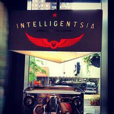 5. drink: intelligentsia coffee...