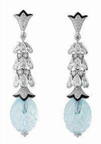 Cartier- Earrings