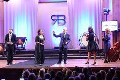 Kulturno modni događaj Muzika&Moda u Beogradskoj Filharmoniji