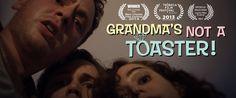 A movie written by Shawn Christensen.