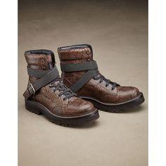 Brunello Cucinelli Low Boots