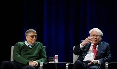 How Bill Gates helped save 122m lives – and what he wants to solve next | World news | The Guardian