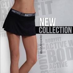 #NewCollectionBodyFit #ExerciseYourStyle