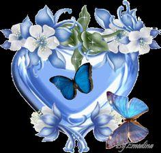 Animated Roses and Hearts | amizade desenvolve a felicidade e reduz o sofrimento, duplicando a ...