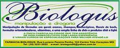 Folha do Sul - Blog do Paulão no ar desde 15/4/2012: BIOLOGUS MANIPULAÇÃO E DROGARIA