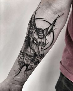 Check out these amazing Anubis tattoos! God Tattoos, Badass Tattoos, Anubis Tattoo, Egypt Tattoo, Cloud Tattoo, Tattoo Now, Custom Tattoo, Tattoo Sketches, Tattoo Drawings