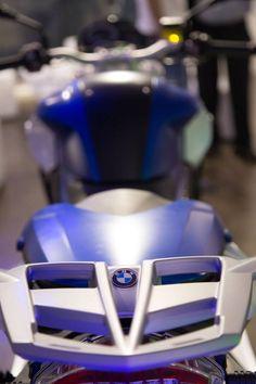 Dia dos Pais de moto BMW