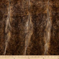 Spoil yourself with this exquisite long hair faux fabric. From Shannon Fabrics this fur has a pile a luxurious hand and a soft subtle sheen just like the. Fox Fabric, Wall Fabric, Fabulous Fabrics, Fox Fur, Wall Design, Fabric Design, Fashion Accessories, Long Hair Styles, Quilts