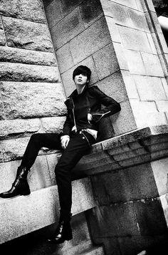 (1) won jong jin   Tumblr