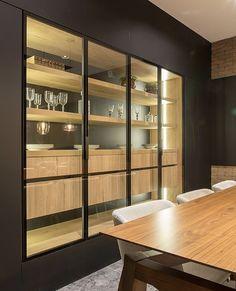 Clips For Glass Shelves Glass Display Shelves, Glass Corner Shelves, Dining Decor, Dining Room Design, Kitchen Design, Modern Kitchen Interiors, Modern Kitchen Cabinets, Modern Classic Interior, Bathroom Dimensions
