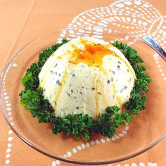 Nigella Lawson - Liptauer Cheese