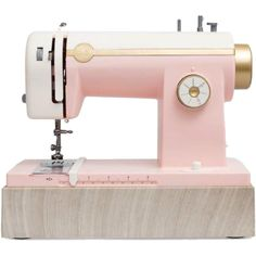 We R Stitch Happy Multi Media Sewing Machine US Adaptor - Pink