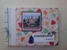 Vacaciones Disneyland