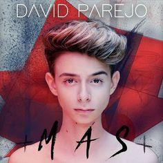 David Parejo Más Album