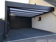 Pergola For Sale Lowes Alu Carport, Carport Aluminium, Carport Garage, Pergola Carport, Pergola Patio, Backyard, Pergola Kits, Design Garage, Carport Designs