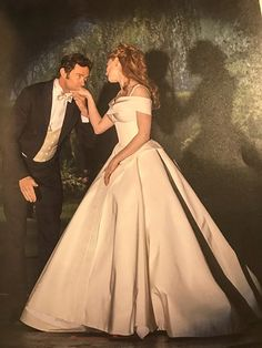 Hugh Jackman and Rebecca Ferguson as P. Barnum and Jenny Lind Rebecca Ferguson, Hugh Jackman, The Greatest Showman, Showman Movie, Jenny Lind, Mr Darcy, Movies Showing, Great Movies, Ball Gowns