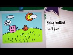 Blocky the Bully (Official Book Trailer) - YouTube