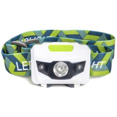 LED Headlamp - https://shiningbuddy.com/collections/led-headlamps/products/led-headlamp-110-lumens