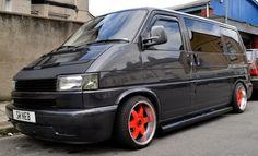 Lwb Black T4
