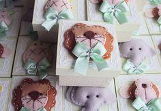 Ideias de lembranças para o chá de bebê - Bebê.com.br