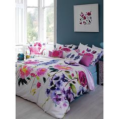 Buy bluebellgray Taransay Duvet Cover Set Online at johnlewis.com