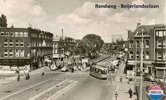 Randweg Rotterdam (jaartal: 1950 tot 1960) - Foto's SERC