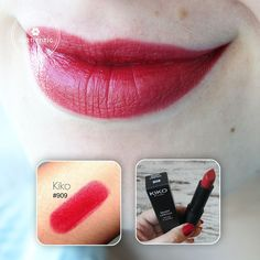 909//Son Kiko Smart Lipstick
