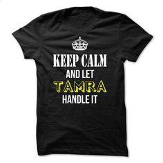 TAMRA - The Man The Myth The Legend - silk screen #tshirt decorating #hoodie