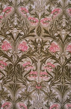 maybesomespaghetti: William Morris
