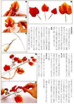 Рукотворные цветы.Цветы своими руками.Рукоделие.