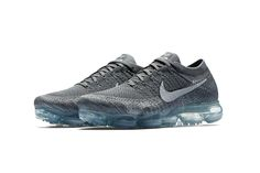Nike Air VaporMax Oreo & Grey Colorways - 647937