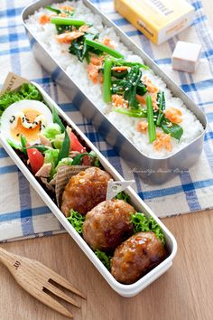 毎日がお弁当日和♪ Bento Recipes, Healthy Recipes, Jai Faim, Japanese Dishes, Exotic Food, Food Journal, Cafe Food, Aesthetic Food, Asian Recipes