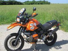 Motorrad: BMW, R 1100, GS, Benzin, € 3.200,- AutoScout24 Detailansicht