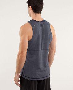 precise singlet | men's tops | lululemon athletica
