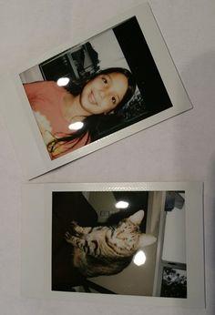 Fujifilm Instax Mini 8, Instant Camera, Polaroid Film