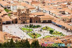 Tus Próximas Vacaciones en Cusco | Recorriendo el Mundo