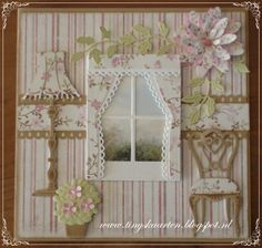 Tiny's Cards: Another window ...