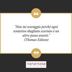 Think Positive! Buon Mercoledì. #nanarossa